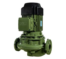 Циркуляционный насос In-Line SAER L-2P 40-112-130