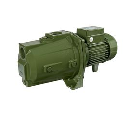Самовсасывающий насос SAER M 400B, 230 В
