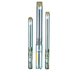Скважинный артезианский насос Calpeda 4SDF 54/40EC