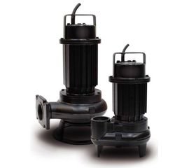 Погружной фекальный насос Zenit DGO 50/2/G50V AOCM-E