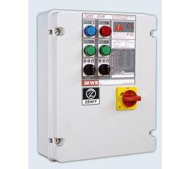 Пультр управления Zenit Q2T 1230