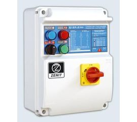 Пультр управления Zenit Q1M 0408