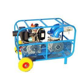 Бензиновая мотопомпа ТАНКЕР 049Р АИ для перекачки растворителей и сложных эфиров