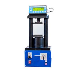 Пресс  гидравлический малогабаритный ПГМ-100МГ4А