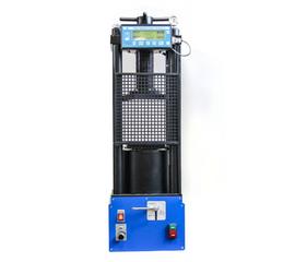 Пресс  гидравлический малогабаритный ПГМ-500МГ4