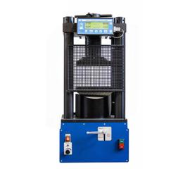 Пресс  гидравлический малогабаритный ПГМ-1000МГ4