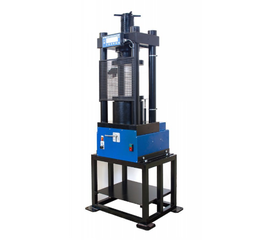 Пресс  гидравлический малогабаритный ПГМ-2000МГ4