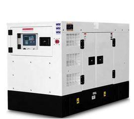 Дизельный генератор Амперос АД 40-Т400 P FPT в кожухе