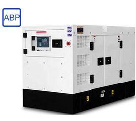 Дизельный генератор Амперос АД 40-Т400 P FPT в кожухе с АВР