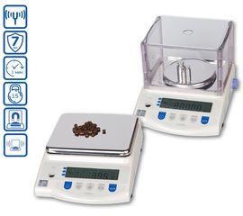 Весы лабораторные ViBRA AJH-3200CE