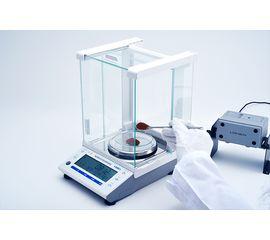 Весы лабораторные ViBRA ALE-8201R