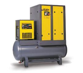 Компрессор винтовой электрический стационарный Comprag ARD-1108-500 | Инмаркон