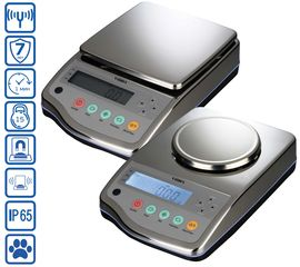 Весы лабораторные ViBRA CJ 3200ER