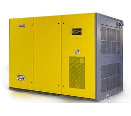 Компрессор винтовой электрический стационарный Comprag D-160 | Инмаркон
