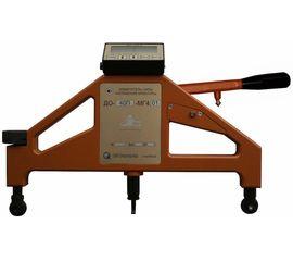 Измеритель силы натяжения арматуры ДО-40П-МГ4 (арматура Ø5мм)