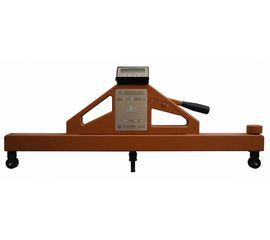 Измеритель силы натяжения арматуры ДО-60С-МГ4 (арматура Ø12мм)