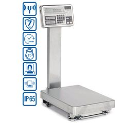 Весы лабораторные ViBRA FS-200K1G-i02