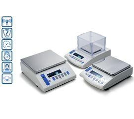 Весы лабораторные ViBRA LN-4202CE