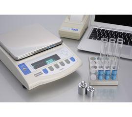 Весы лабораторные ViBRA LN-1202RCE