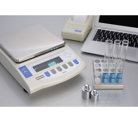 Весы лабораторные ViBRA LN-12001CE