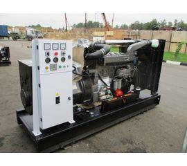 Дизельный генератор Амперос АД 250-Т400 P FPT