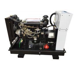 Дизельный генератор Амперос АД 16-Т230 P FPT | Инмаркон