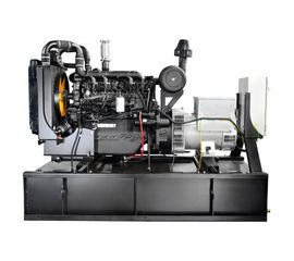 Дизельный генератор Амперос АД 360-Т400 P FPT | Инмаркон