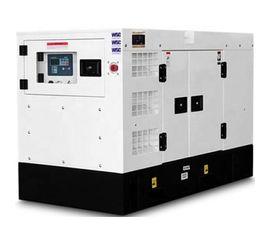 Дизельный генератор Амперос АД 16-Т230 P FPT в кожухе
