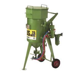 Пескоструйный аппарат Comprag Contracor BlastRazor Z-25RC | Инмаркон