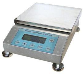 Весы лабораторные гидростатические электронные ВЛГ-6000МГ4