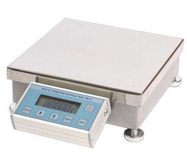 Весы лабораторные гидростатические электронные ВЛГ-20000/1МГ4.01