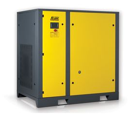 Компрессор винтовой электрический стационарный Comprag А-3708