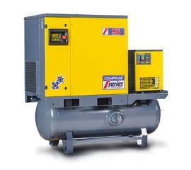 Компрессор винтовой электрический стационарный Comprag FRD-0710-270