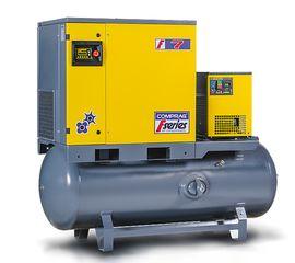 Компрессор винтовой электрический стационарный Comprag FRD-0710-500