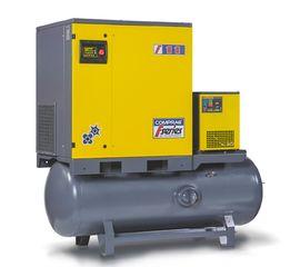 Компрессор винтовой электрический стационарный Comprag FRD-1508-500