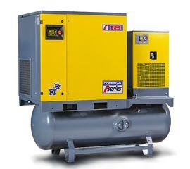 Компрессор винтовой электрический стационарный Comprag FRD-1808-500
