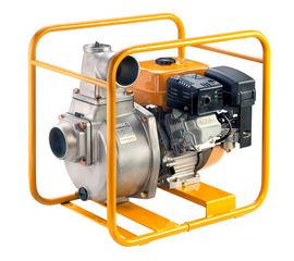 Бензиновая мотопомпа DaiShin PTX 401