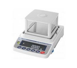 Весы лабораторные AND GF-10002A