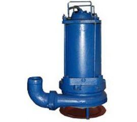 Погружной канализационный режущий насос ЦМФ 40-25 реж. 380В