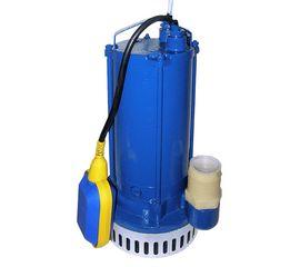 Погружной дренажно-песковый насос для грязной воды ГНОМ 10-10Г 380В
