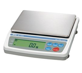 Весы лабораторные AND EK-1200i