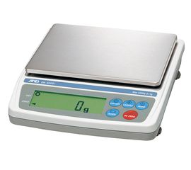 Весы лабораторные AND EK-6000i