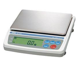 Весы лабораторные AND EK-600i