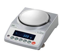 Весы лабораторные AND DL-1200