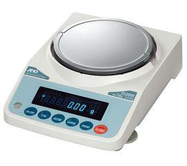 Весы лабораторные AND DL-2000WP