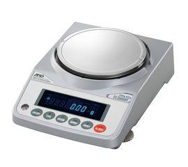 Весы лабораторные AND DX-1200WP