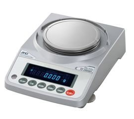 Весы лабораторные AND DX-200WP