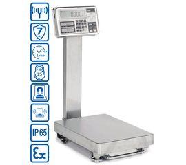 Весы лабораторные ViBRA FZ15001Ex-i02 (работа от батарей)