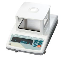 Весы лабораторные AND GF-200