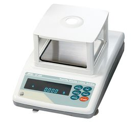 Весы лабораторные AND GF-603A